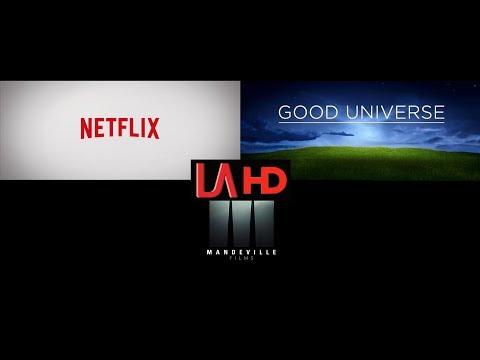 Netflix/Good Universe/Mandeville Films