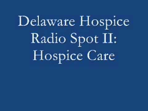 Delaware Hospice Radio Series