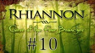 Rhiannon: Curse of the Four Branches (English) Walkthrough part 10