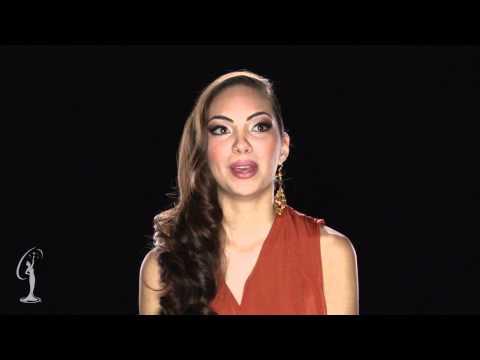 Miss Universe 2011 - Peru