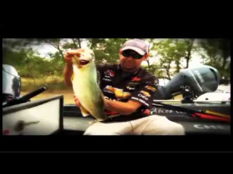 FLW Walleye Tour Oahe preview