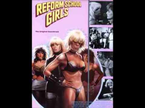 Reform School Girls Soundtrack - Girlschool - Nowhere To Run