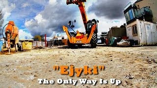 Ejyki - The Only Way Is Up (Music videos)