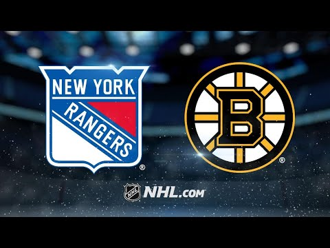 Zuccarello's OT winner propels Rangers past Bruins