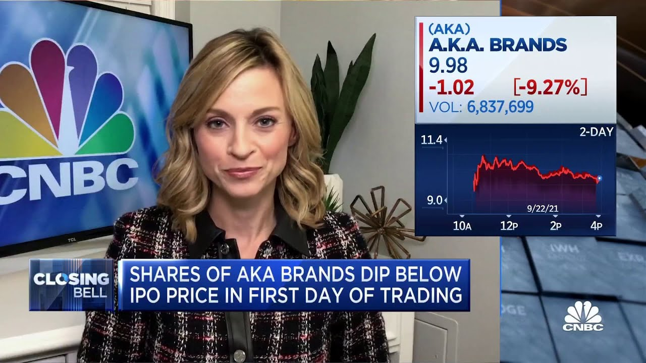 Download Toast and A.K.A. Brands make their NYSE debut