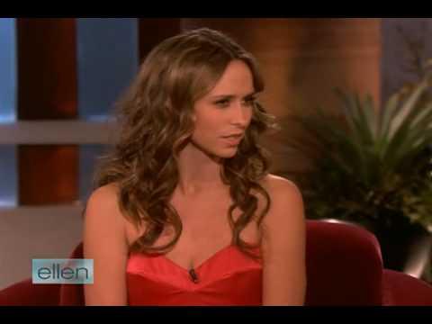 Jennifer love hewitt talks sex