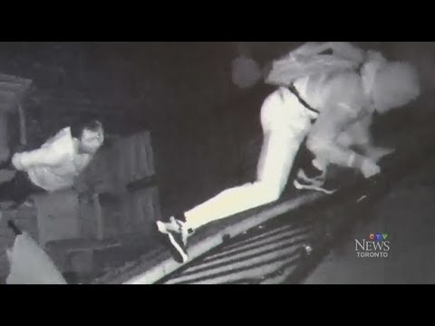 Millions in goods stolen from high-end Toronto homes: police