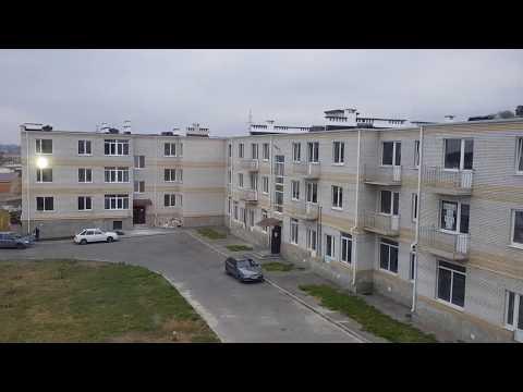 Трехкомнатная квартира в новом доме. Таганрог ул. Победы 104. ЖК Андреевский. Азовское море.