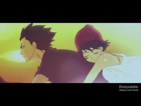 Devilman Crybaby Episode 9 OST (Konyadake - Takkyu And Tavito)
