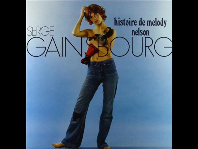 Serge Gainsbourg - Histoire de Melody Nelson - 5 L'hôtel particulier