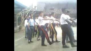 Calon Paskibra 2012 @ GreeOne Cicalengka 15042012.3gp