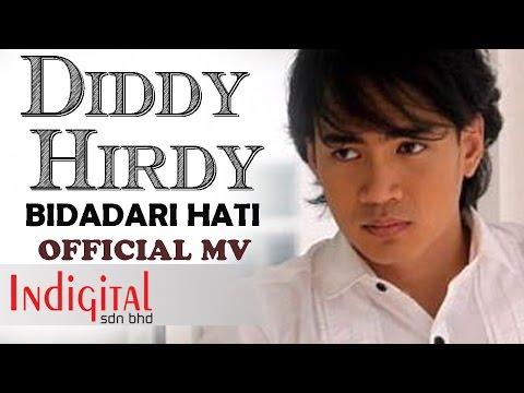 diddy-hirdy---bidadari-hati-(official-music-video)