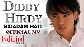Diddy Hirdy - Bidadari Hati (Official MV)
