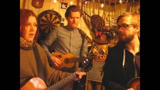 Boho Dancer - The Clerk - Songs From The Shed