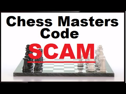 Chess Masters Code Review - Dangerous Trading SCAM Software Exposed!