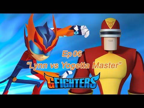 GFighters 6th