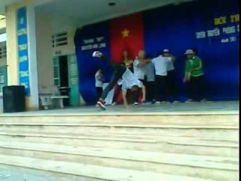 hip hop truong nguyen van linh 3