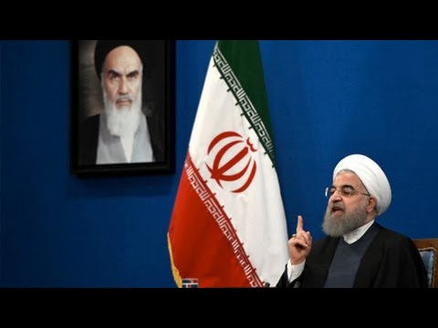 Iran's Deep State is Unhappy with President Rouhani (1/2)