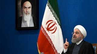iran s deep state is unhappy with president rouhani 1 2