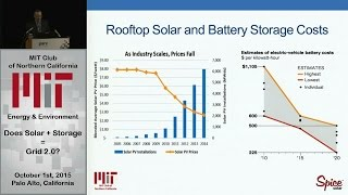 Does Solar + Storage = Grid 2.0?