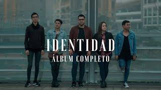 Twice Música - Identidad (Álbum completo)