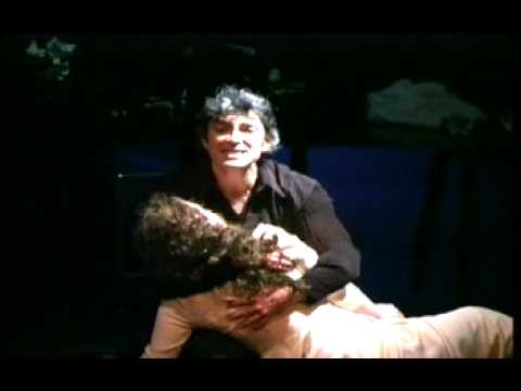Flavio Oliver. Orfeo ed Euridice (Che faro senza Euridice)