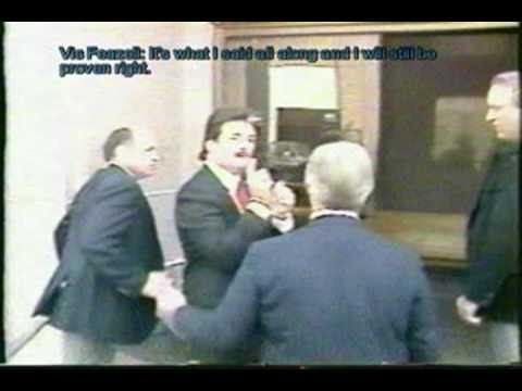 Image result for Vic Feazell arrest