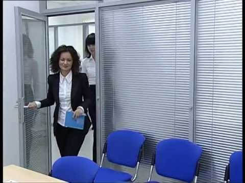 DeltaCredit в Уфе - открытие офиса