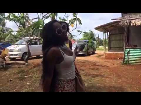 Jamaica 2015 Vlog: Day3 ( To Manchester We Go ! ) PT.1