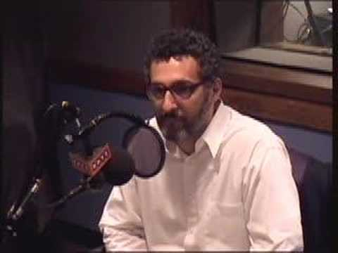 John Turturro on Samuel Beckett