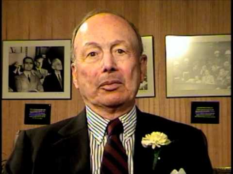 Earl Pollock (2004) on Earl Warren