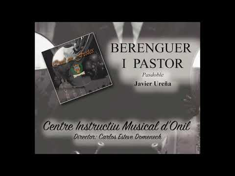 Berenguer I Pastor (P.D.)- Javier Ureña
