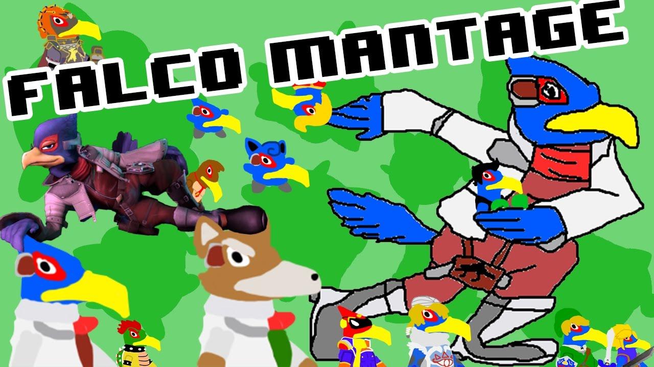 Falco man