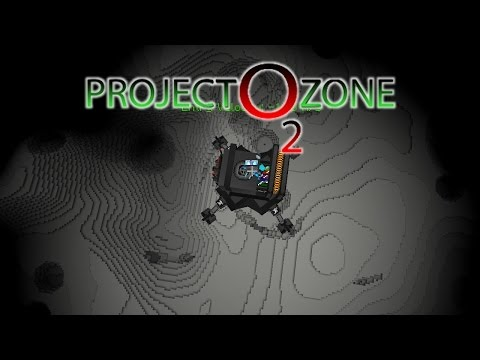 Project Ozone 2 Kappa Mode - TO THE MOON [E26] (Modded Minecraft Sky Block)