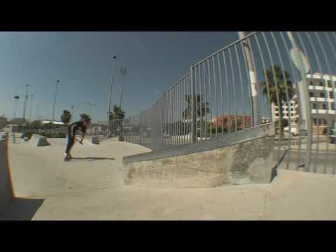 Brandon James | Portugal Edit.