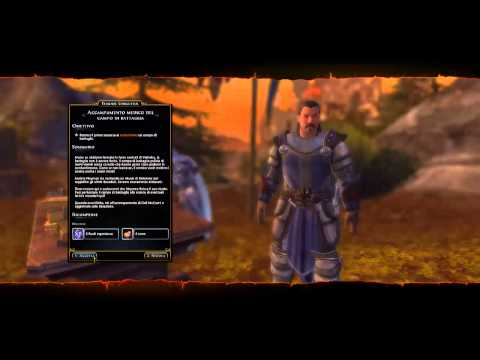 Neverwinter – Gameplay Ep.1 ITA