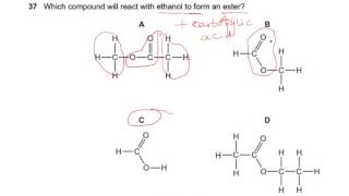GCE O-level Chemistry Problem solving by AceThem