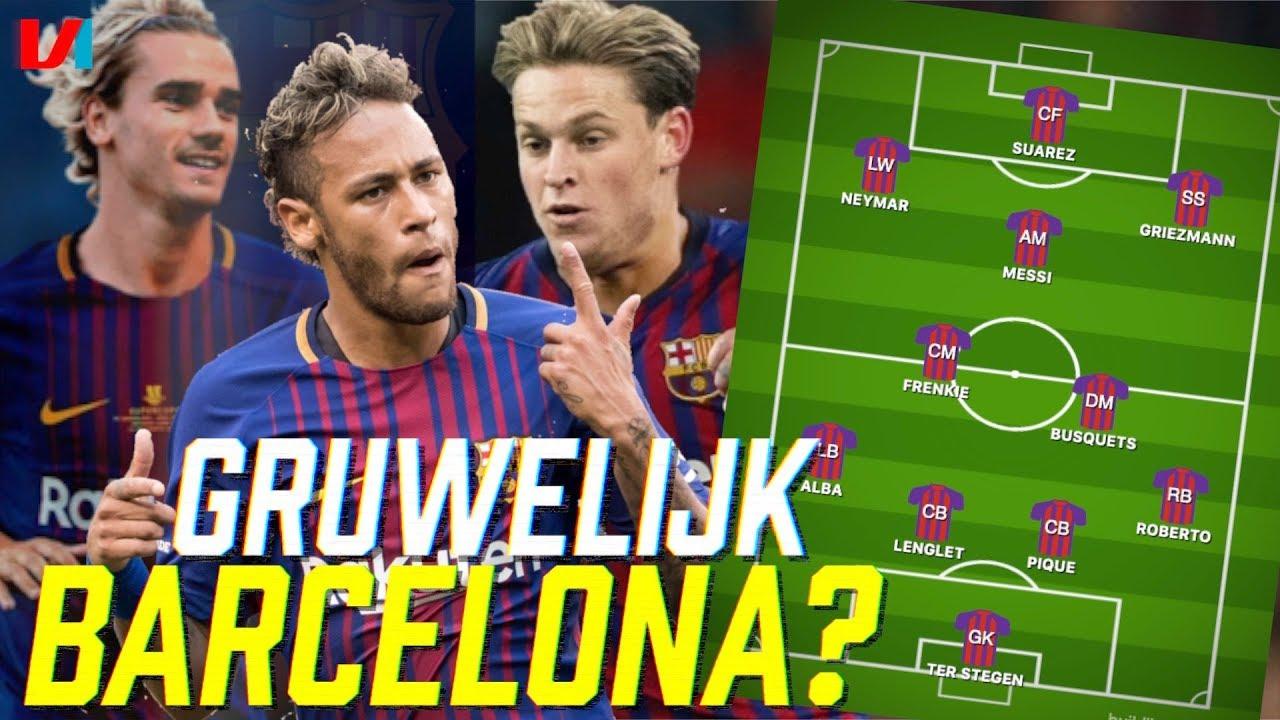 Neymar Fc Barcelona 2020