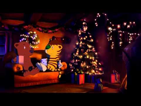 janosch tiger und b r unter dem weihnachtsbaum youtube. Black Bedroom Furniture Sets. Home Design Ideas
