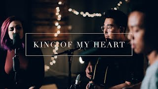 King of My Heart - JMM x COLLECTIVE (Live Acoustic Cover)