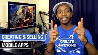 Creating and Selling Mobile Apps Online [ChupaMobile]