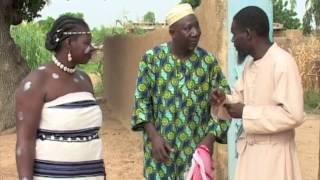 Trois Hommes 1 Village - Série -  episode 11