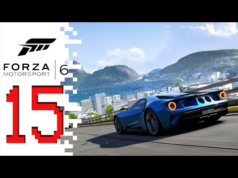 Forza Motorsport 6 - EP15 - Right Car For The Job!