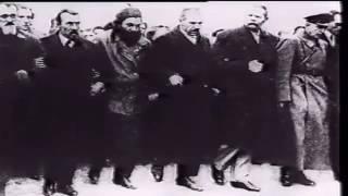БОРЬБА ЗА ВЛАСТЬ В СССР СТАЛИН БУХАРИН РЫКОВ ТРОЦКИЙ HD   YouTube