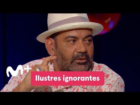 Ilustres Ignorantes: Otros Deportes (Parte 1)
