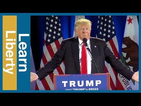 "Making Sense Of ""Trumpism"" - Learn Liberty"