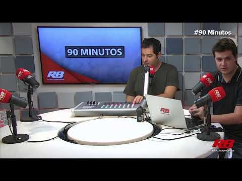 Rádio Bandeirantes AO VIVO  - 01/08/2019