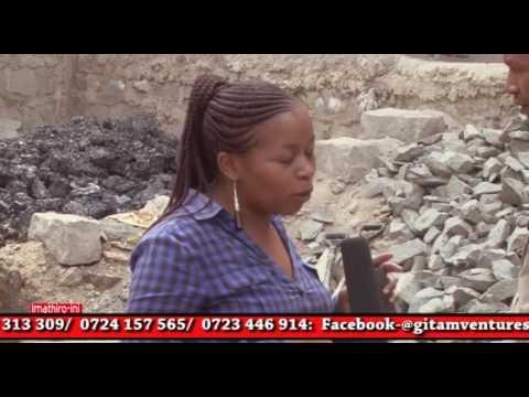 Gitam Ventures Biodigester - Gikuyu TV Imathiro ini