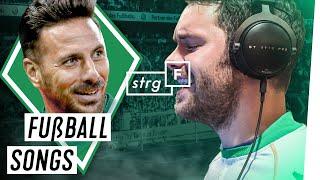 Fußball: Warum singen wir im Stadion? feat. Pizarro | STRG_F