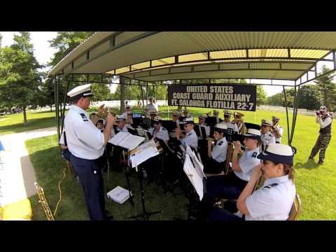 United States Coast Guard Auxiliary